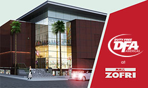 New Store Opening in Chile Coming Soon at the Zofri Mall