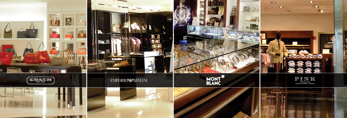 Duty Free Americas Boutiques